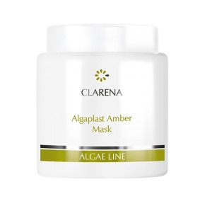 Clarena Algaplast Amber Mask 500ml