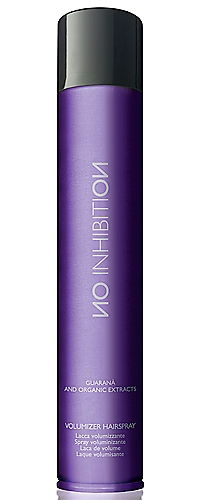 Z.one No Inhibition volumizer hairspray lakier na objętość 100ml