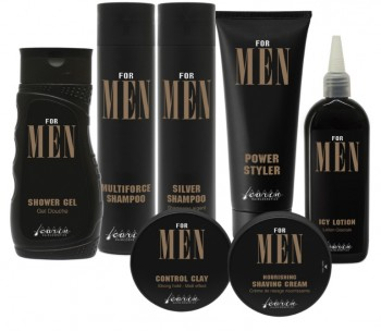 For Men Carin Haircosmetics