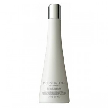 Z.one No Inhibition Smoothing Re-Filler Szampon wygładzający 500ml