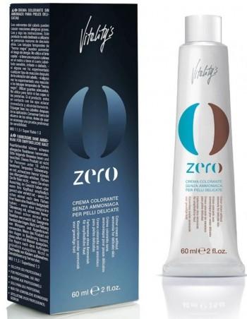 Vitalitys Farba bez amoniaku ZERO 7.98 perłowo brązowy blond
