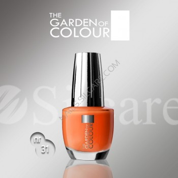 SILCARE LAKIER THE GARDEN OF COLOUR 15 ML NR 031