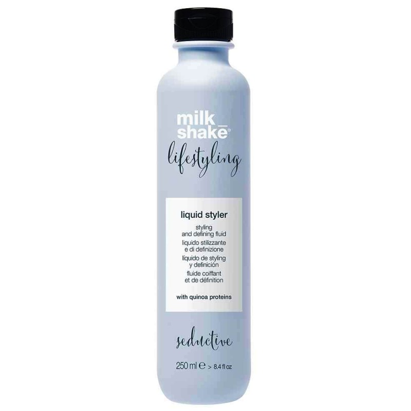 Z.one Milk_Shake Lifestyling Liquid styler płynny fluid do stylizacji 250ml