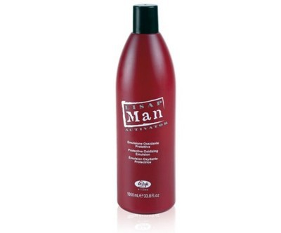 LISAP MAN Aktywator 20vol 1000ml