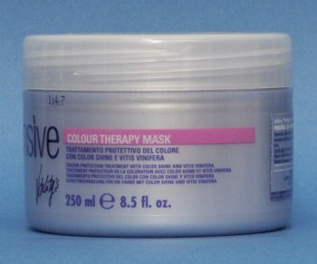 Vitalitys Intensive Colour Therapy maska do wł. farbowanych 250m