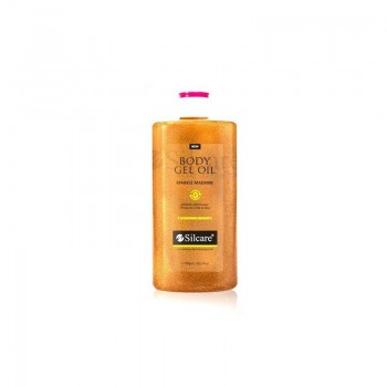 Silcare body gel oil madame 300ml
