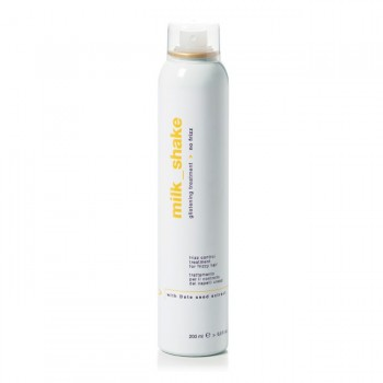 Z.one lifestyling Glistening Treatment no frizz spray wygładzający do włosów 200ml