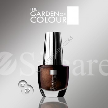 SILCARE LAKIER THE GARDEN OF COLOUR 15 ML NR 027