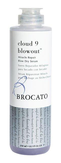 BROCATO CLOUD 9 MIRACLE REPAIR termoaktywne serum 250ml