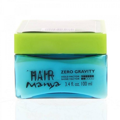 Kemon Hair Manya zero gravity pasta utrwalająca 100ml