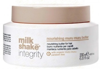 Z.one Milk Shake Integrity nourishing butter masło do włosów muru muru 200ml