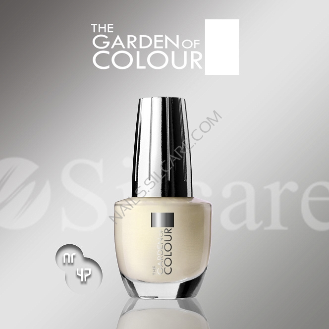 SILCARE LAKIER THE GARDEN OF COLOUR 15 ML NR 047