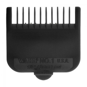 Wahl Nasadka Plastikowa do Maszynki nr 1 (3mm)Taper,Magic Clip,Icon, Legend, Balding
