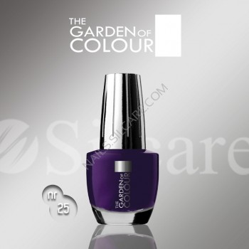SILCARE LAKIER THE GARDEN OF COLOUR 15 ML NR 025