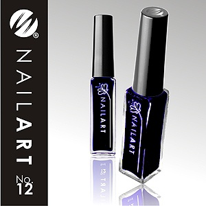 Silcare nail art lakier do zdobień 9ml