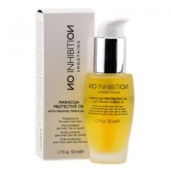 Z.one No Inhibition Smoothing Marakuja Oil olejek z marakui ochronny 50ml