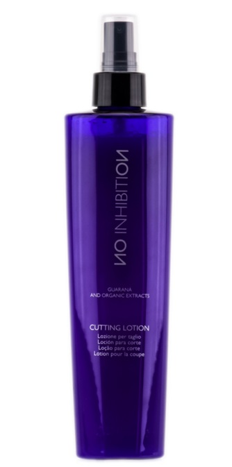 Z.ONE NO INHIBITION cutting lotion 225ml