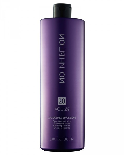 Z.one NO INHIBITION emulsja utleniająca 6% 1000ml
