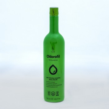 DuoLife suplement diety Chlorofil 750ml