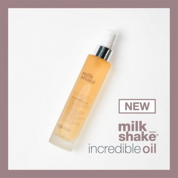Z.one Milk Shake Integrity incredible oil 100ml