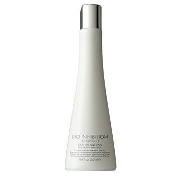Z.one No Inhibition Smoothing Re-Filler Szampon wygładzający 250ml