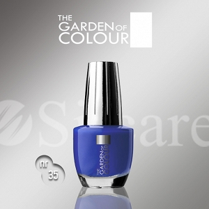 SILCARE LAKIER THE GARDEN OF COLOUR 15 ML NR 035