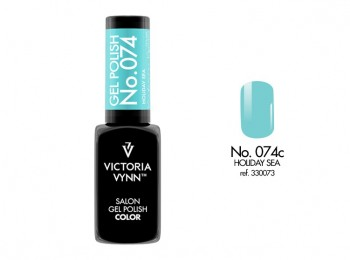 VICTORIA VYNN Gel Polish lakier hybrydowy 074 Holiday Sea 8ml