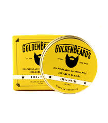 Golden Beards Big Sur balsam do brody 60ml
