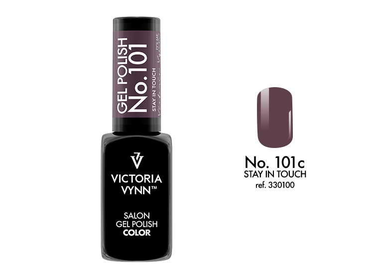 VICTORIA VYNN Gel Polish lakier hybrydowy 101 Stay In Touch 8ml