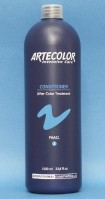 Artecolor Techniczna Odżywka zaraz pofarbowaniu