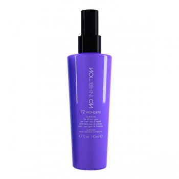 Z.one No Inhibition 12 wonders odżywka maska w sprayu 140ml