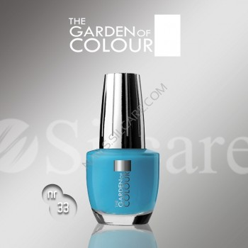 SILCARE LAKIER THE GARDEN OF COLOUR 15 ML NR 033