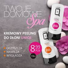 Silcare Kremowy peeling do dłoni 110ml