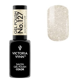 VICTORIA VYNN Gel Polish lakier hybrydowy 127 Gold Dreamhouse 8ml