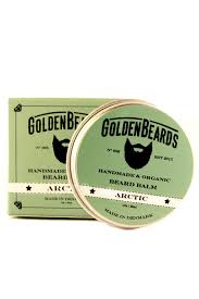 Golden Beards Arctic balsam do brody 60ml