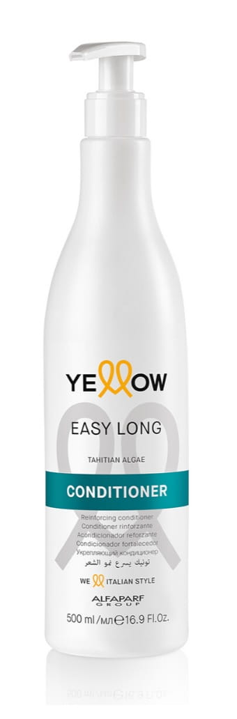 Yellow Easy Long conditioner odżywka do włosów 500ml