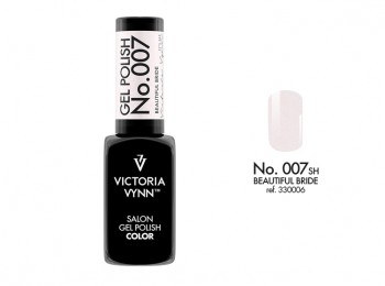 VICTORIA VYNN Gel Polish lakier hybrydowy 007 Beautiful Bride 8ml