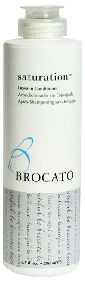 BROCATO SATURATION LEAVE-IN odżywka bez spłukiwania 250ml