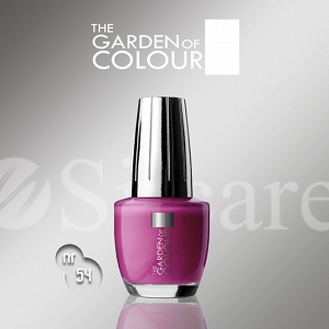 SILCARE LAKIER THE GARDEN OF COLOUR 15 ML NR 054