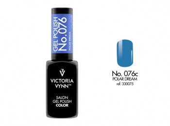 VICTORIA VYNN Gel Polish lakier hybrydowy 076 Polar Dream 8ml