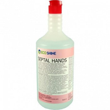 Septal hands płyn do dezynfekcji rąk 1000ml