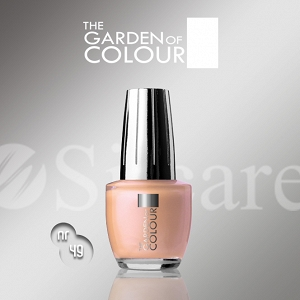 SILCARE LAKIER THE GARDEN OF COLOUR 15 ML NR 049