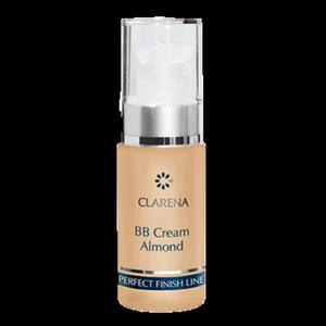 Clarena Fluid BB Cream 30ml Almond