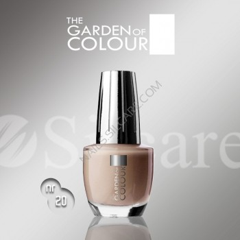 SILCARE LAKIER THE GARDEN OF COLOUR 15 ML NR 020