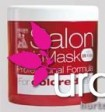 Hegron Salon maska color nadaje połysk 500ml
